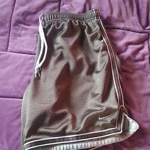 Nike shorts NWOT